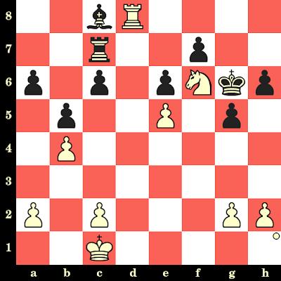 Les Blancs jouent et matent en 4 coups - Minoo Asgarizadeh vs Annesha Smith, Tromsoe, 2014