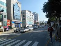 jungang-ro chuncheon