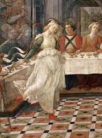Danza Salome Lippi - Prato