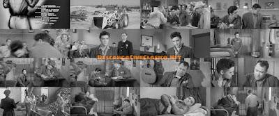 Capturas:  El rock de la cárcel - Jailhouse Rock