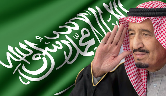 الملك سلمان يعيد هيكلة الحكومة تماماً, و يصدر قرارات مهمة