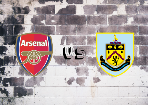 Arsenal vs Burnley  Resumen y Partido Completo