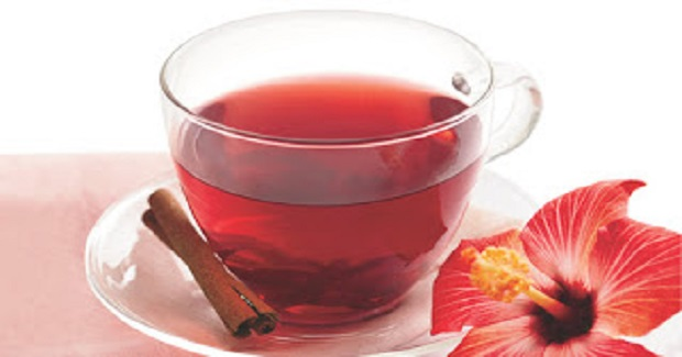 Forget Medicines That Don't Work! Drink This HIBISCUS TEA To Lower Your Blood Pressure