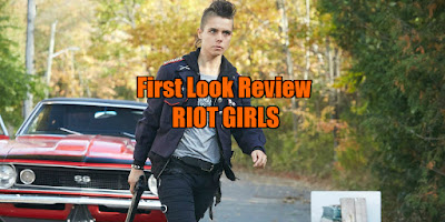 riot girls review