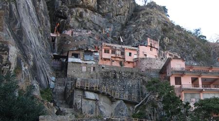 ये है भगवान परशुराम द्वारा स्थापित शिवमंदिर, आज भी दिखता चमत्कार | INDIA TEMPLES