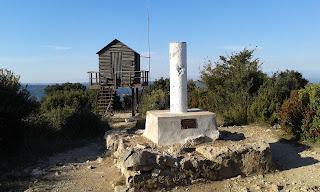 Puig Castellar (serra d'Ancosa) (El repte dels 100 cims)