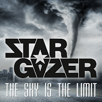 "Το single των Stargazer ""The Sky Is The Limit"""