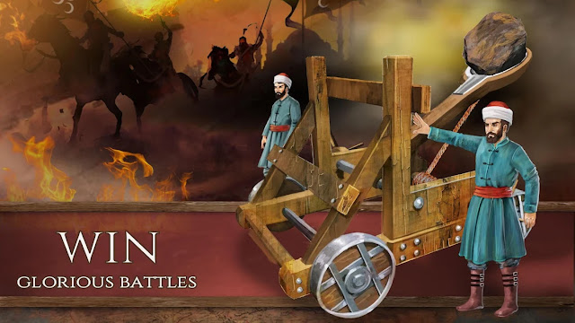 Screenshot Ottoman Wars - Apcoid