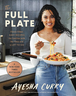 Review of The Full Plate by Ayesha Curry