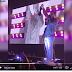 Heboh Seorang Penyanyi Dikasih BH oleh Penontonnya Saat Konser di Riyadh Arab Saudi