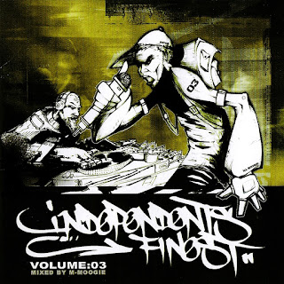 Various Artists - Independents Finest: Volume 3 (2002)
