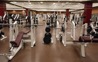 gimnasio, centro deportivo, ozono, maquina de ozono, generador de ozono, covid19, coronavirus
