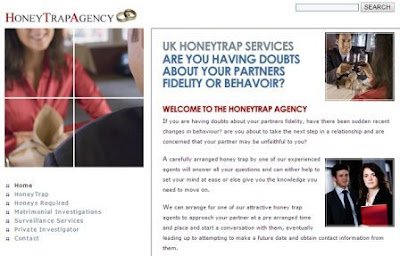 bisnis jasa aneh di inggris menyelidiki pasangan selingkuh