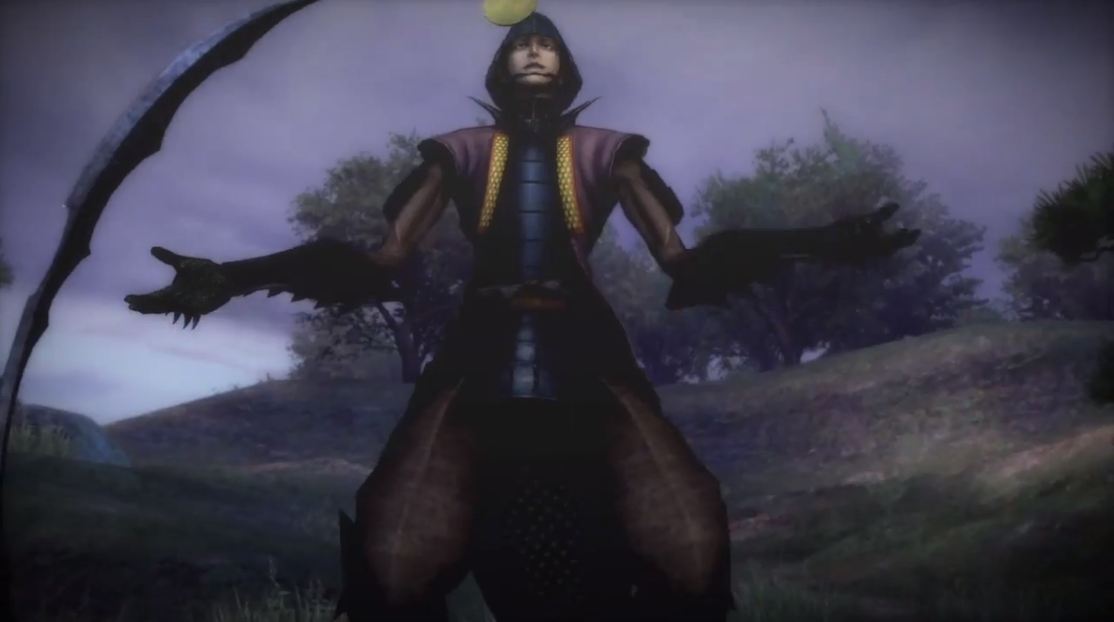 Raindrops and Daydreams: News roundup: Sony's Sengoku Basara