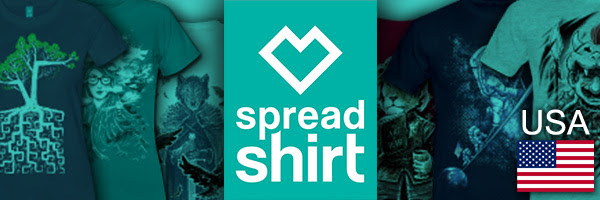 SpreadShirt USA