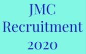 JMC 157 Medical Officer, Technician, Pharmacist, FHW & MPHW Recruitment 2020
