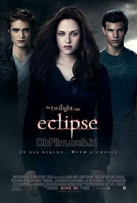 Sinopsis film The Twilight Saga: Eclipse (2010)