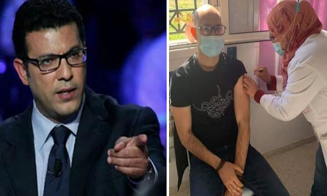 Vaccination des ministres et des députés : le coup de gueule de Mongi Rahoui