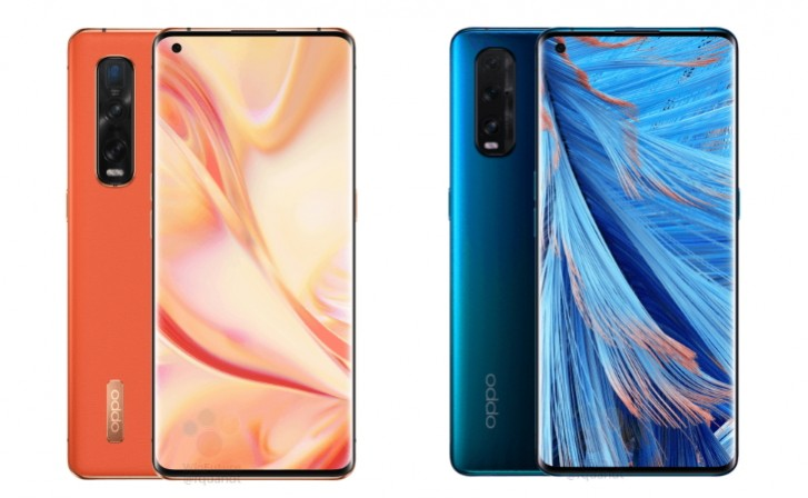 Oppo Find X2 and Oppo Find X2 Pro Launched In India with 150Hz Display