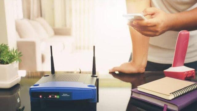 Linksys RE6500 Extender WiFi