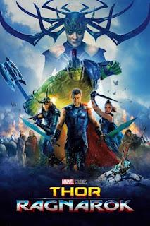 Baixar Thor Ragnarok Torrent Dublado - BluRay 720p/1080p