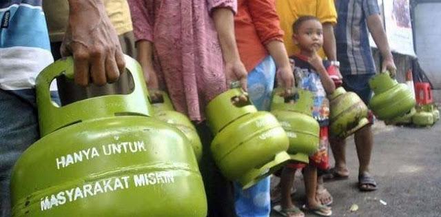 Subsidi Elpiji 3 Kg Dicabut, PDIP: Kalau Rakyat Mampu Beli, Why Not?