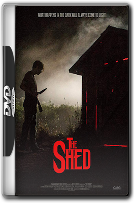 The Shed [2019] [DVD R1] [Latino]