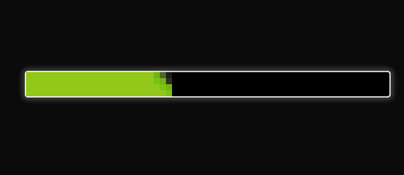Progress Bar Plugins jQuery & CSS3 FREE - دروس4يو Dros4U
