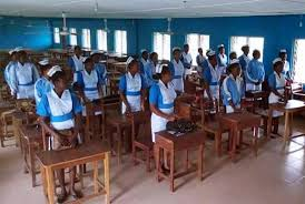 School of Nursing, Agbor School Fees 2020