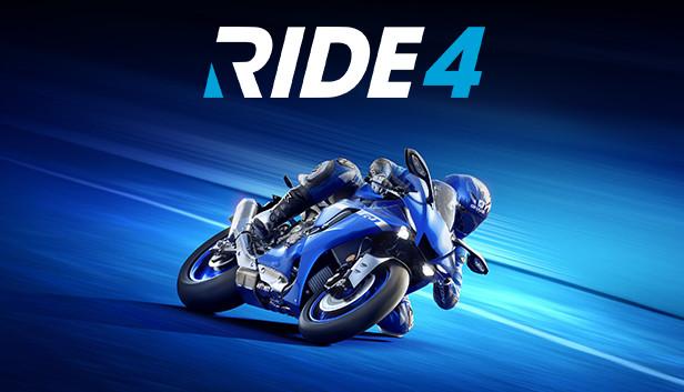 RIDE 4 تحميل مجانا