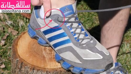 قِفل رباط الحذاء