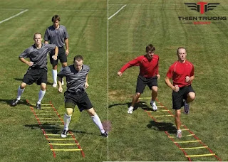 Tạp luyện hàng ngày chính là cách nhanh nhất để chơi bóng giỏi