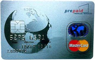 Carte de crédit Profits25