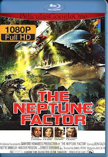 El Factor Neptuno [1973] [1080p BRrip] [Latino-Ingles] [HazroaH]