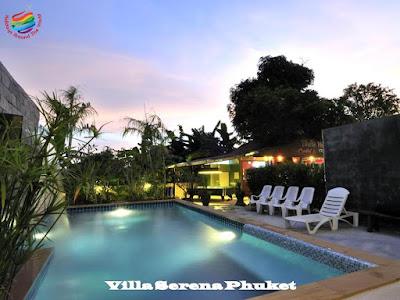 Villa Serena Phuket