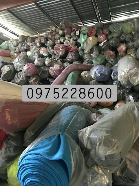 Hợp đồng mua 10 tấn vải nỉ cây tại Tây Ninh