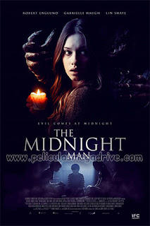 Demonio de medianoche (2016) [Latino-Ingles] [1080P] [Hazroah]