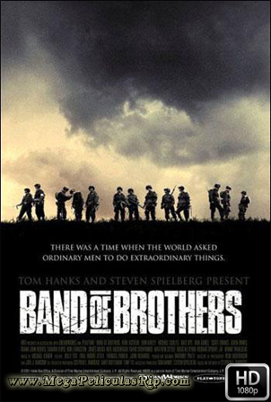 Band Of Brothers [1080p] [Latino-Ingles] [MEGA]