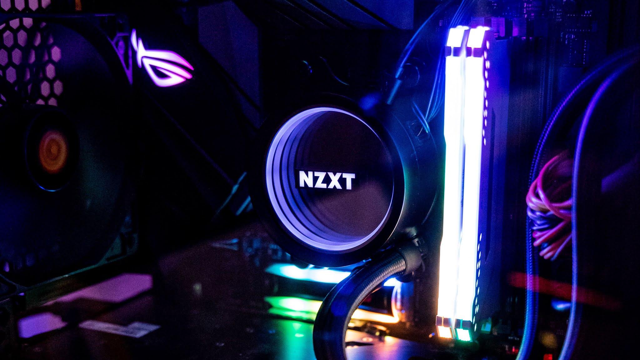 Pc Case Neon Modding Hd Wallpaper Pc case neon modding hd wallpaper