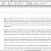 Membuat Huruf Pertama Seperti Majalah Menggunakan Adobe Indesign