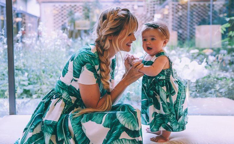 Looks para mãe e filha: como fazer as melhores combinações
