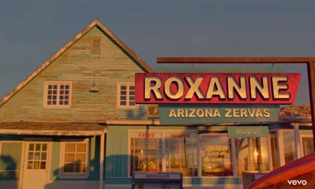 lirik Roxanne terjemahan dan makna