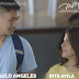 """A May-December Affair of Rita Avila and Paulo Angeles in another episode of """"MMK"""""""