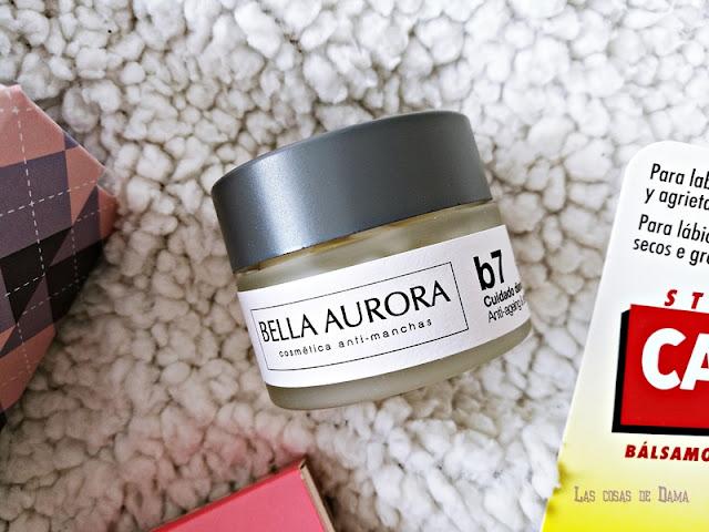Guapabox Noviembre beauty beautybox belleza cabello facial skincare haircare