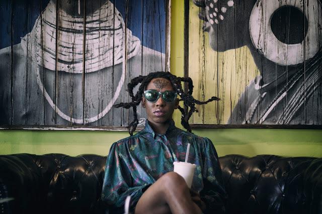 Afrofuturismo é tema central da Festa Amem e traz Umlilo, diretamente da Africa do Sul.
