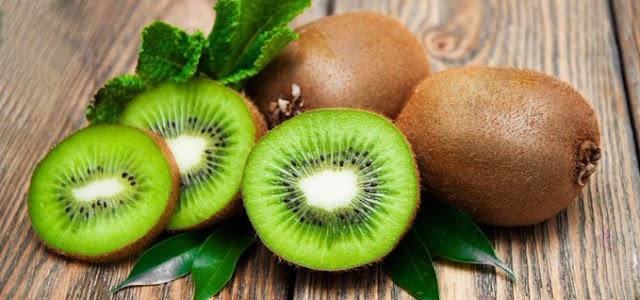 El kiwi para la dieta y la belleza