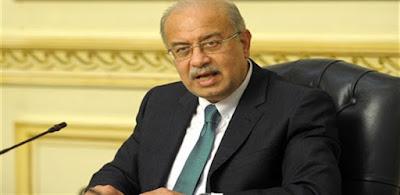 المهندس شريف إسماعيل - أرشيفية