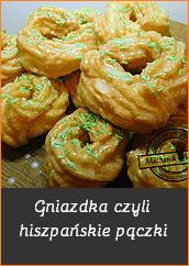 pączek hiszpański przepis recipe tłusty czwartek faworki mini pączki waniliowe wideoprzepis pączki pieczone