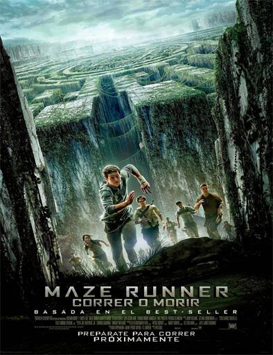 Maze Runner: Correr o Morir (2014)