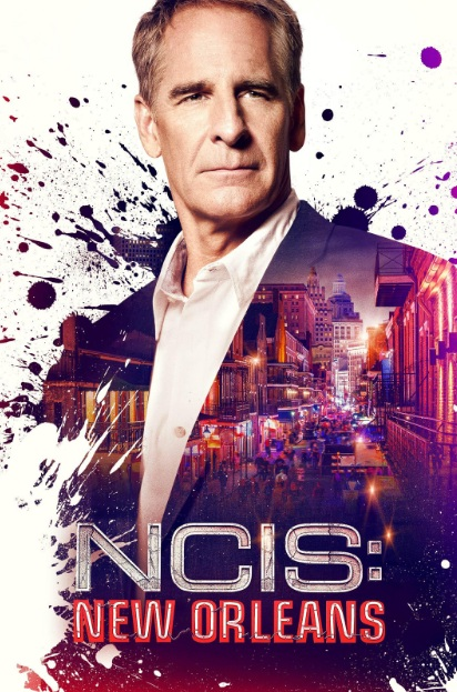 NCIS : Nouvelle-Orléans – Saison 5 [Streaming] [Telecharger]